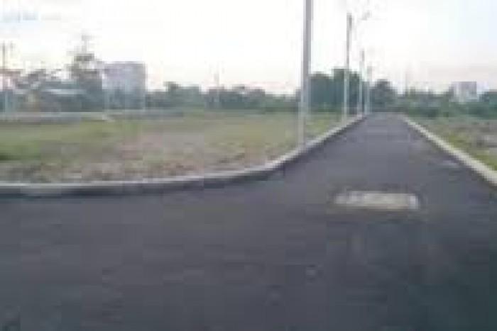Đất trung tâm 2 mặt tiền Đồng Nai