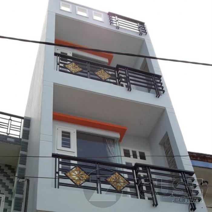 Bán nhà đường số 49 F Bình Trưng Đông Q2 gần Nguyễn Duy Trinh - 6.2 tỷ