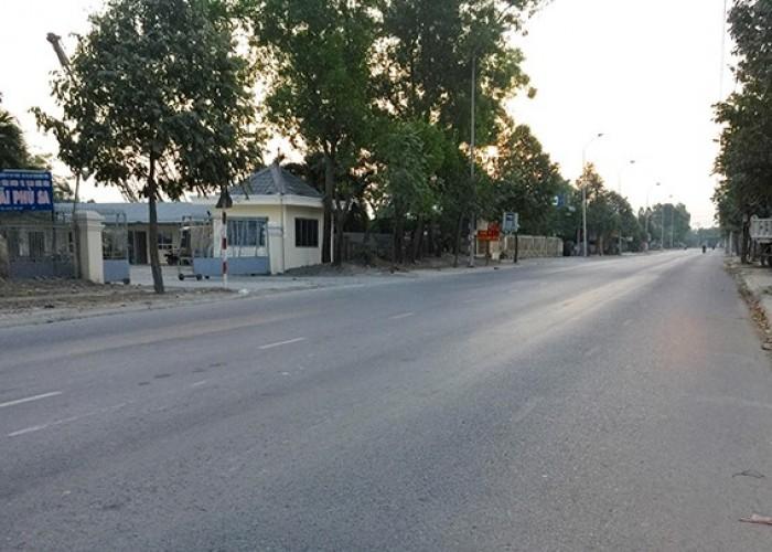 Chính chủ bán đất 2 mặt tiền đường Bùi Hữu Nghĩa rộng 20m và mặt tiền sông Đồng Nai