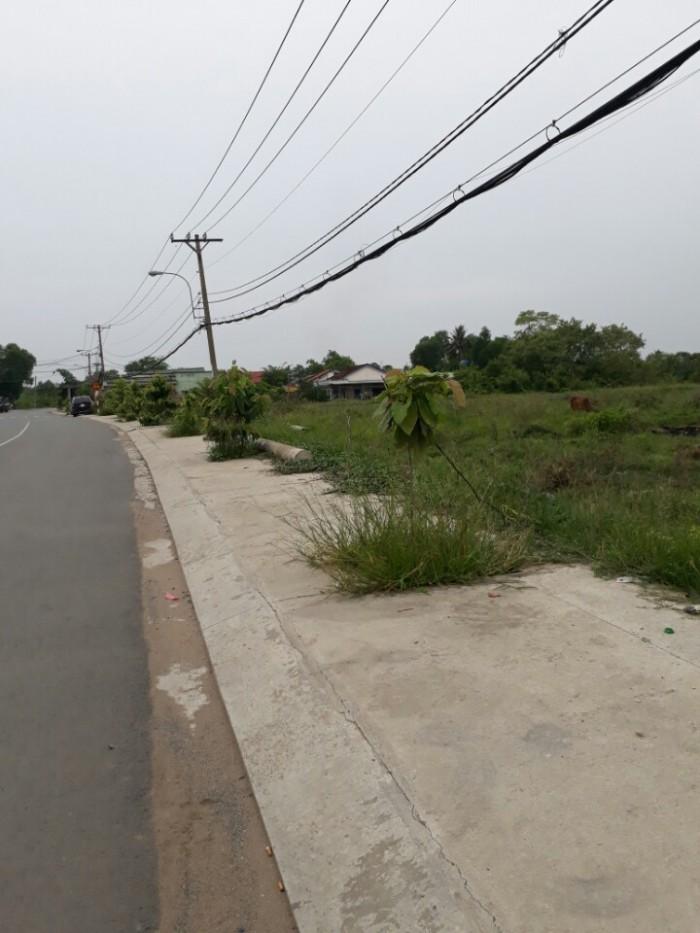 Cần sang nhượng vị trí đất đẹp, kinh doanh ngay, mặt tiền đường,gần chợ chỉ 4,5tr/m2