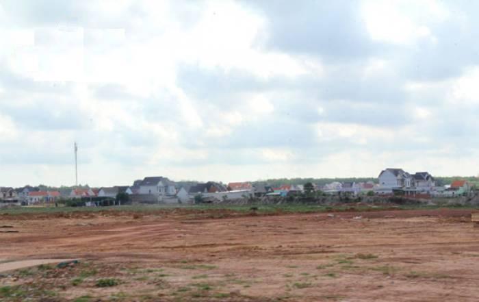 Cho thuê đất giá rẻ 3510m2 tại TX Phú Thọ tiện kinh doanh, xây kho xưởng