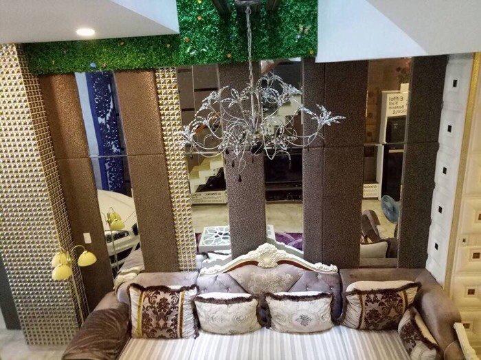 Nhà 3 tầng đường Nguyễn Dữ Đà Nẵng, nội thất rất đẹp, nhà mới, 5x18, giá 4.1tỷ.