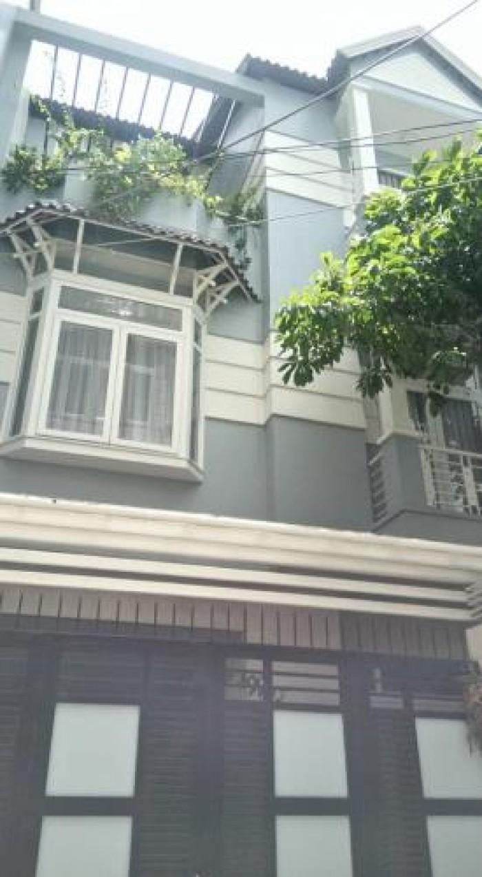 Bán gấp nhà Quận 1 MT nội bộ hẻm 212B Nguyễn Trãi 6mx20m giá cực rẻ chỉ 23.5 tỷ