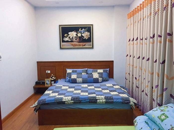 Bán nhà đường Kim Giang- Hoàng Mai, 34.7m2x 5 tầng, gần trường tiểu học Đại Kim, 2.4tỷ.