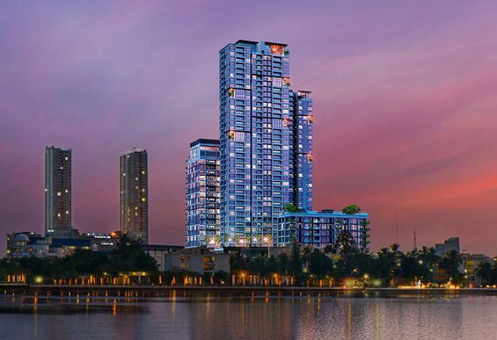 Gateway Thảo Điền – căn hộ hạng sang chuẩn Anh Quốc, giá tốt nhất