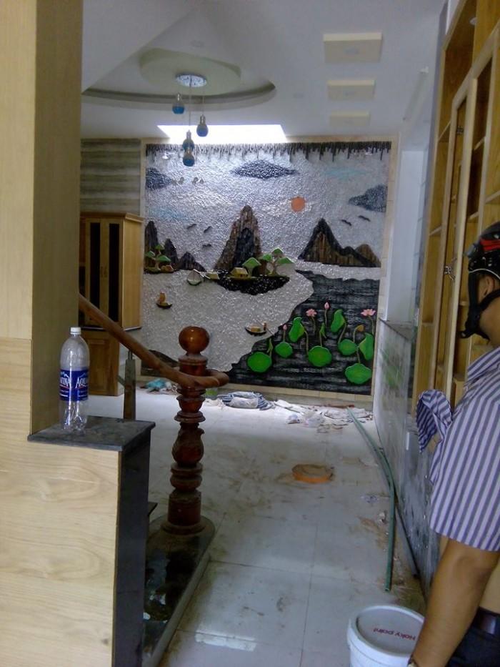 Nhà bán đường ngô chí quốc quận thủ đức sổ rieng dt'96m
