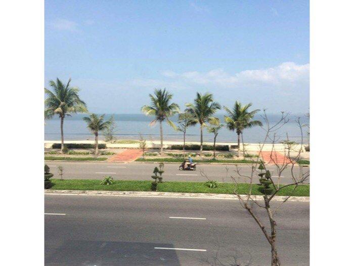 Bán nhà nghỉ đường Nguyễn Tất Thành -Đà Nẵng