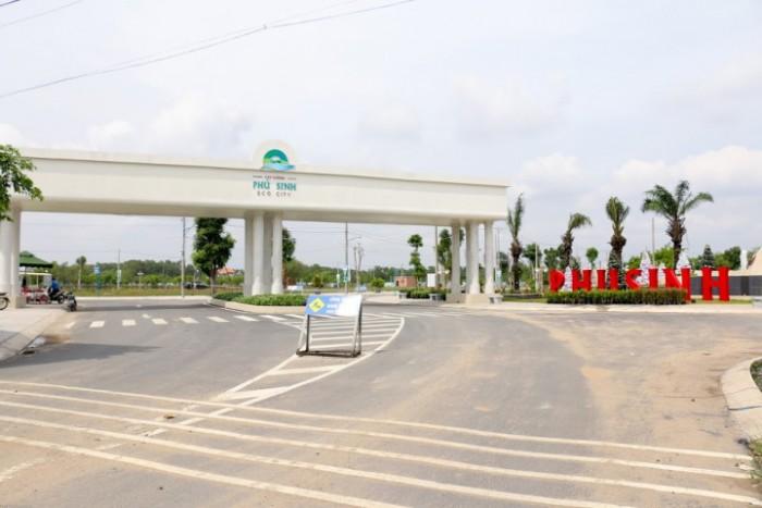 Đất nền Nguyễn Văn Bứa