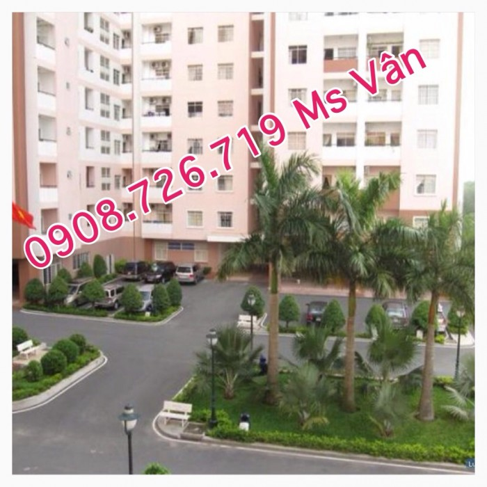 Cần bán căn hộ Penthouse chung cư Him Lam 6A – Khu Trung Sơn, DT 200m2, 4 phòng ngủ,nhà rộng thoáng mát