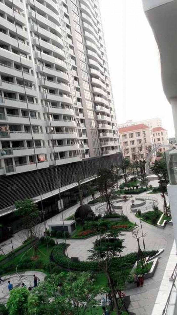 Tràng An compelx- căn hộ được nhiều người quan tâm 96,6m2 mở bán lại.