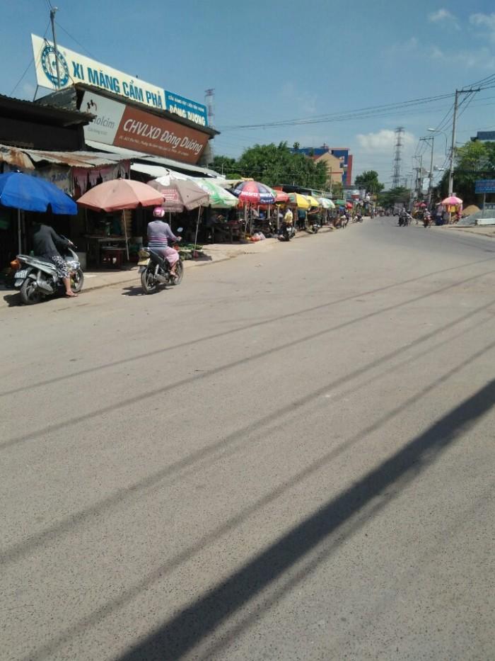Nhà cấp 4 Đường Nguyễn Thị Búp , SHR liên hệ chính chủ