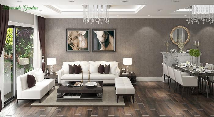 Bán căn hộ chung cư Phú Đạt, đường D5, Bình Thạnh, 110m2, 30 triệu/m2