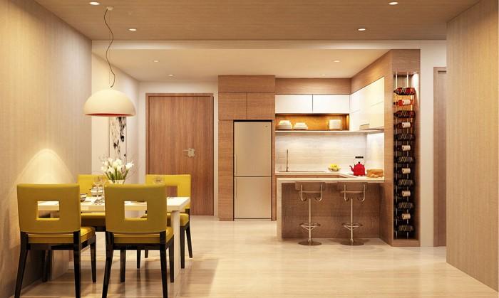Cần bán gấp căn hộ Mỹ Đức, 165 m2, 4 phòng ngủ, giá bán 4,6 tỷ