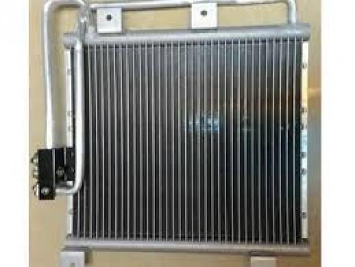 Máy lạnh xe tải!! - cabin air conditioning truck 6