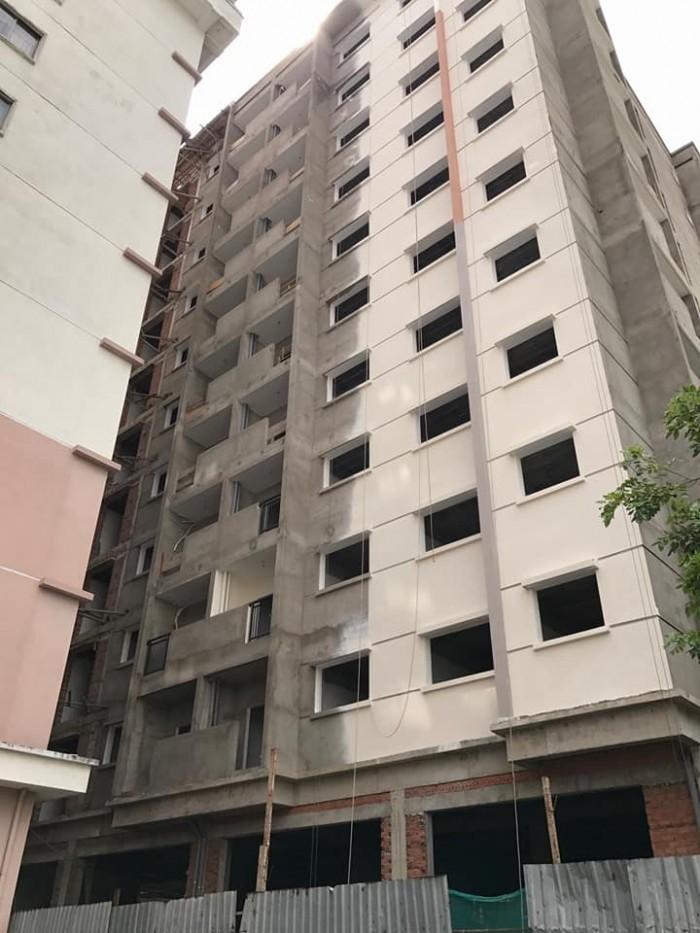 Bán căn hộ Chung cư Thanh Bình Plaza