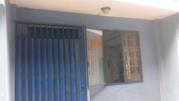 Cần bán gấp nhà hẻm 5m, đường Chiến Thắng, P.9, Q. Phú Nhuận, TP.HCM