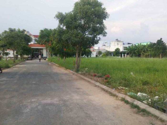 Đất SHR, thửa riêng 10x 16m, giá 14tr/m2. Lê Văn Lương, NHà bè. Vị trí bao đẹp