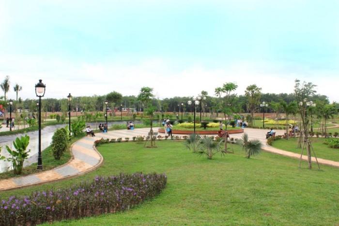 Bán đất xã Xuân Thới Thượng, 360 triệu/ nền, Sổ hồng riêng.