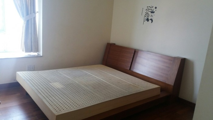 Bán CH Hoàng anh River View, Căn 4 Phòng ngủ, View Sông, DT 157m2, giá 3.9 tỷ