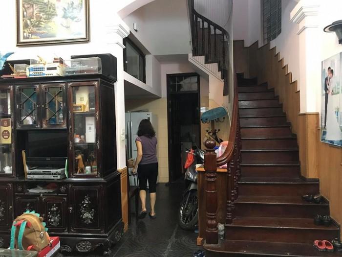 Bán nhà mặt phố Nguyễn Ngọc Nại 85m2 mặt tiền 4.7m giá 12.4 tỷ
