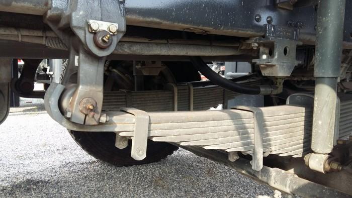 Xe tải ben 4 chân Howo động cơ 371 HP giá ưu đãi cực lớn 11