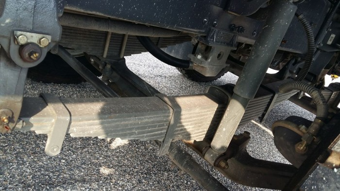 Xe tải ben 4 chân Howo động cơ 371 HP giá ưu đãi cực lớn 14