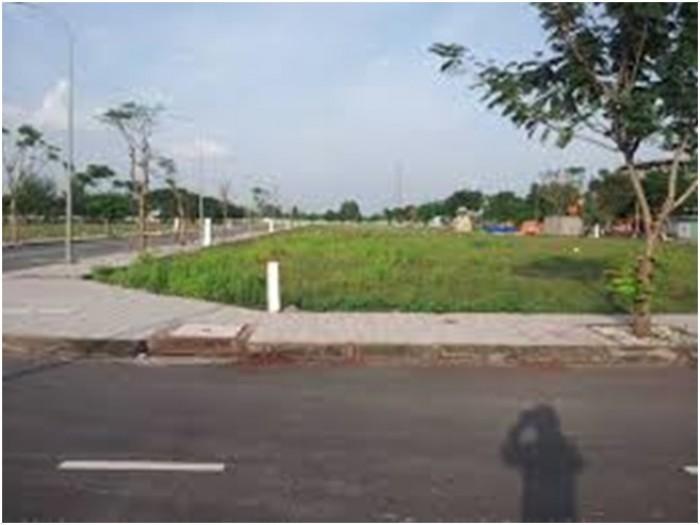Bán đất nền thổ cư huyện Củ Chi, ngay mặt tiền 20m, đối diện Resort Nhân Sư bậc nhất ĐNÁ