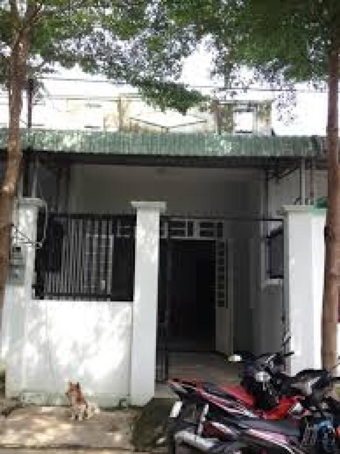 Đất Nhà Gần Cầu Nguyễn Tri Phương/Thăng Long