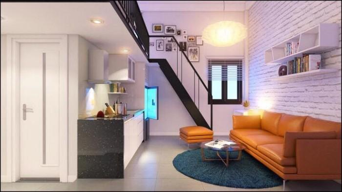 Bán căn hộ Tiny House giá chỉ 470 triệu trả theo tiến độ vị trí đắc địa