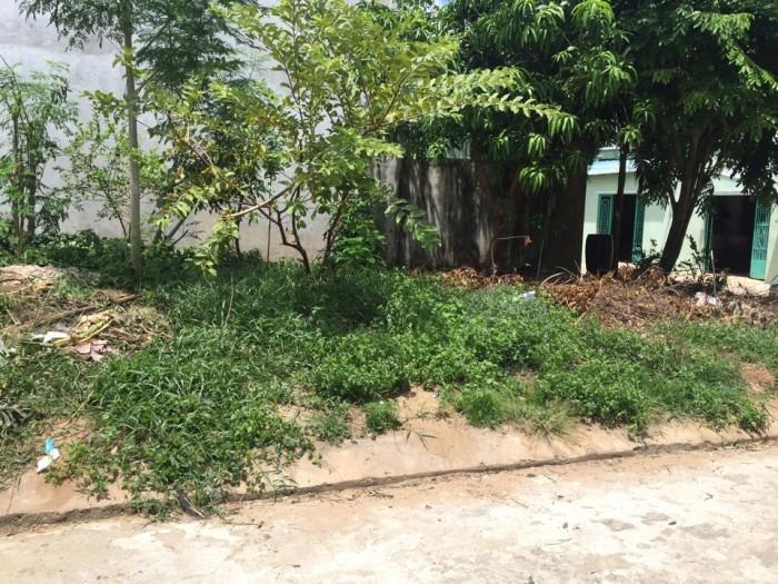 Bán gấp lô góc 2 mt Nguyễn Bình,xã Nhơn Đức