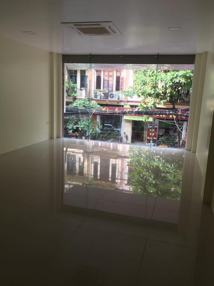 Cần bán gấp nhà mặt phố Võ Văn Dũng, Đống Đa có dt 60m, 7.5 tầng giá 26.5 tỷ