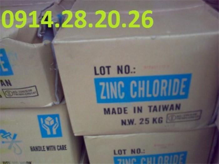 Bán ZnCl2, bán Kẽm Clorua, Zinc Chloride1