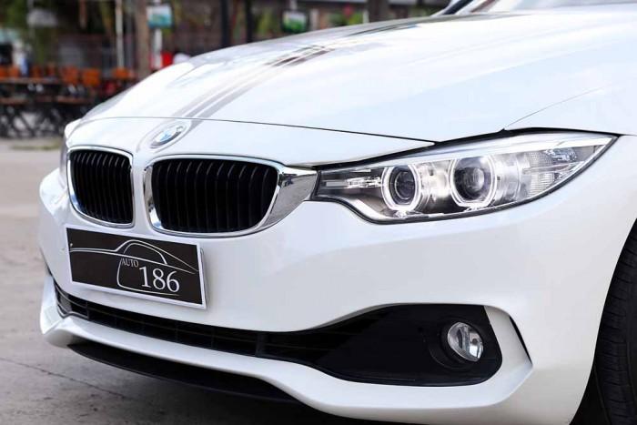 BMW 428i GrandCoupe 2014 9