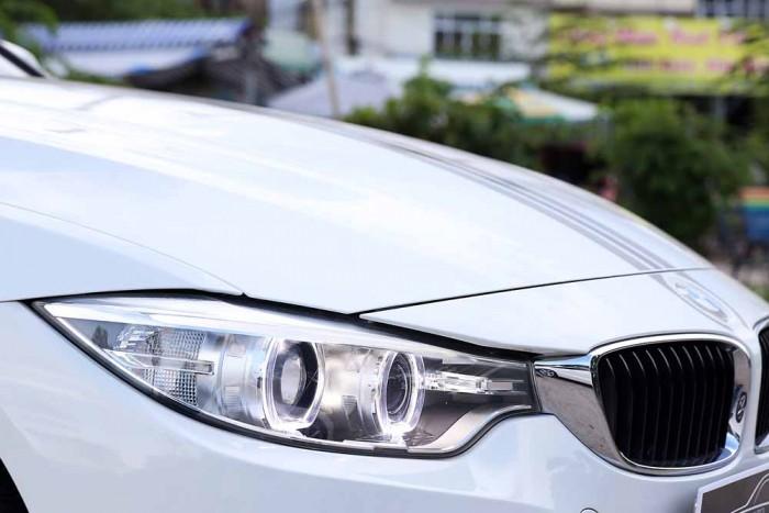 BMW 428i GrandCoupe 2014 10