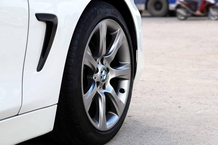 BMW 428i GrandCoupe 2014 12