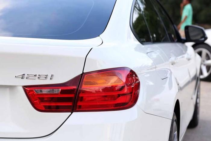 BMW 428i GrandCoupe 2014 13