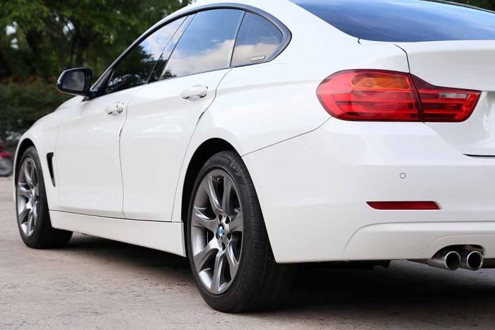 BMW 428i GrandCoupe 2014 14