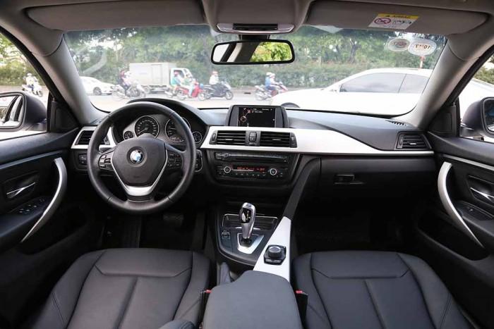 BMW 428i GrandCoupe 2014 21