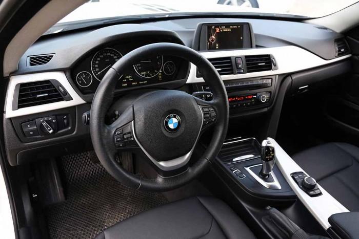 BMW 428i GrandCoupe 2014 22
