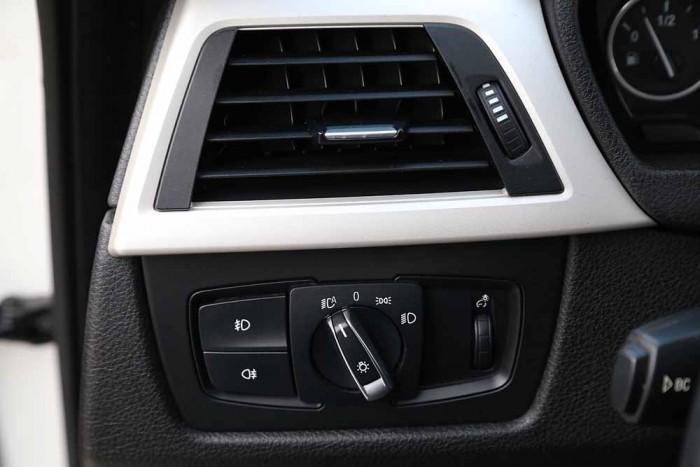 BMW 428i GrandCoupe 2014 24