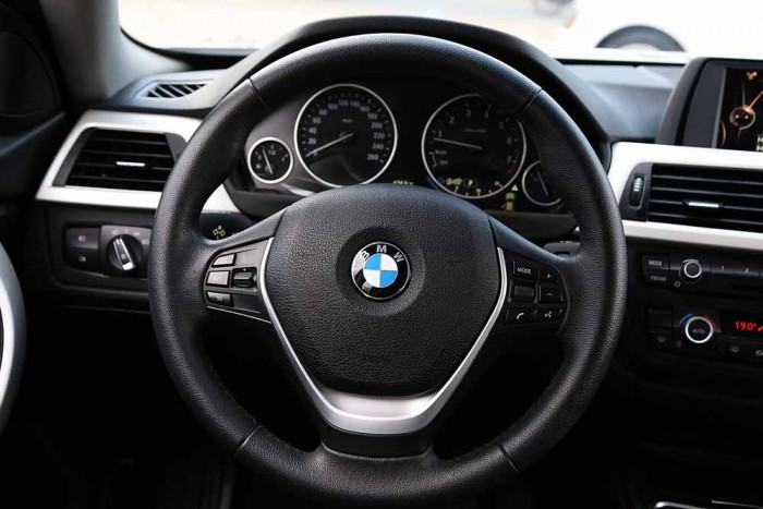 BMW 428i GrandCoupe 2014 25
