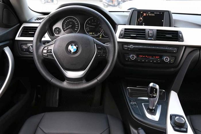 BMW 428i GrandCoupe 2014 28