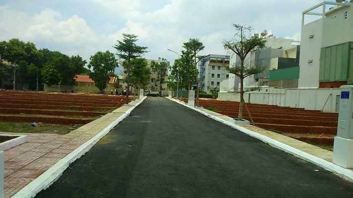 Thanh lí 2 lô đất cuối cùng trong dự án đất nền Tân Bình Center