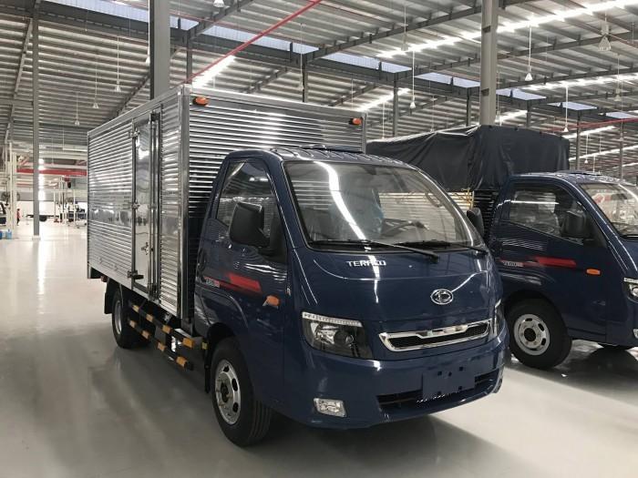 Xe Hyundai Teraco 1,9 tấn, xe giao ngay