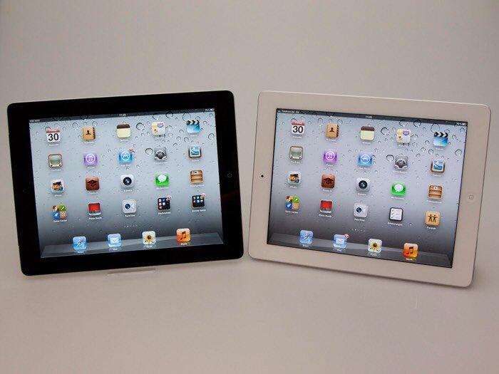 Apple ipad 3 - 64GB. Bản 3G & wifi.1