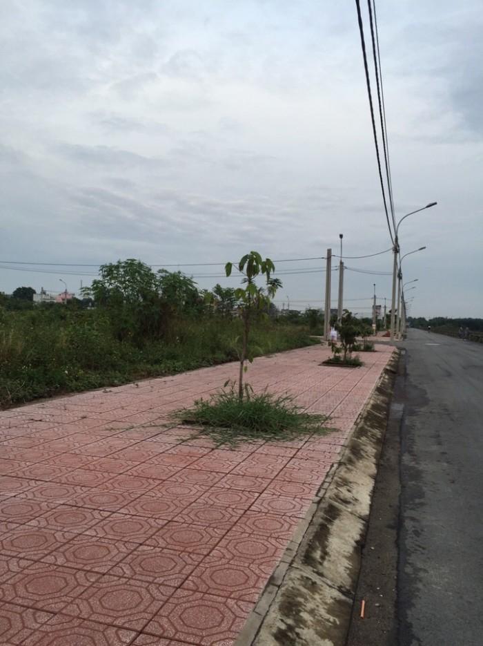 Cần tiền gấp!!! Bán các lô đất 100m2 giá từ 350 - 500 triệu, khu đô thị mới biên hòa, đồng nai, giá thương lượng
