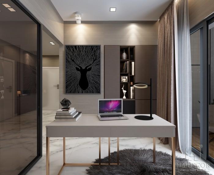 Cần bán gấp căn hộ B23-15 2pn 88.2m2 với mức giá cạnh tranh nhất trục đường đại lộ mai chí thọ