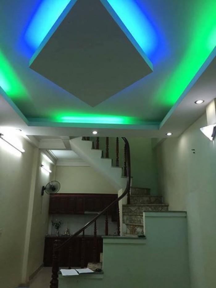 Nhà Mặt phố Nguyễn Trãi cần bán 56m2 x 4 tầng mặt tiền 3,2m kinh doanh sầm uất