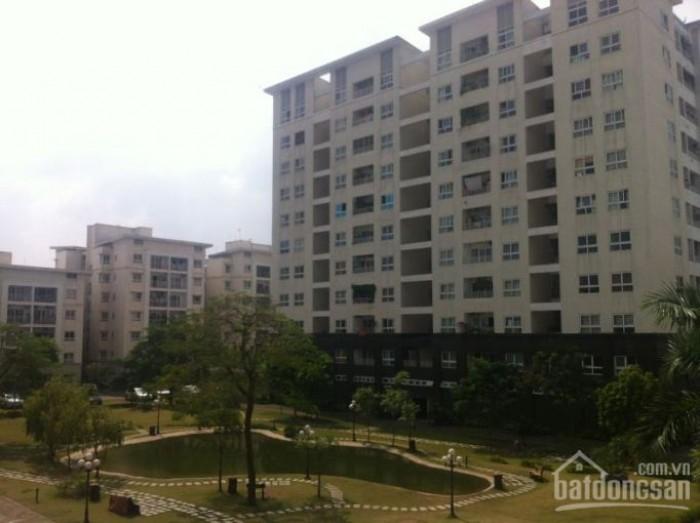 Tầng 7 CT8 Happy House khu đô thị Việt Hưng cần bán gấp