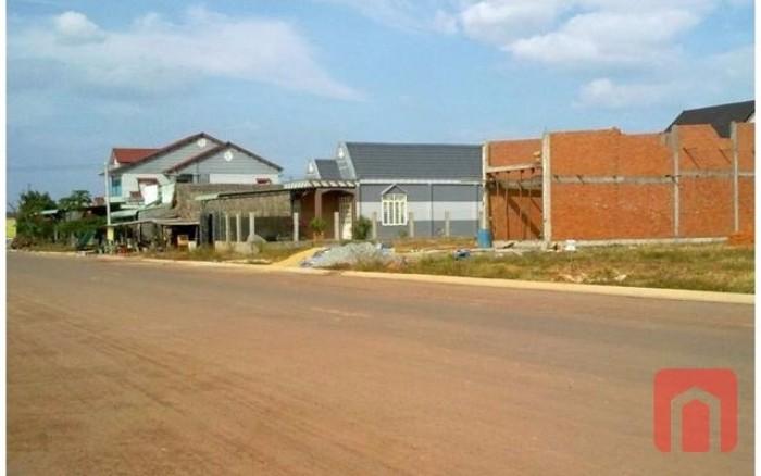 Tổng Công Ty Becamex Mở Bán Đất Nền Khu Đô Thị Mỹ Phước 3,4